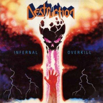 Infernal Overkill-Destruction