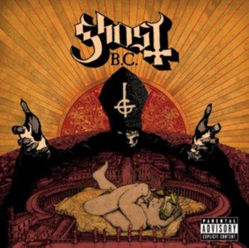 Infestissumam-Ghost B.C.