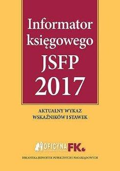 Informator księgowego JSFP 2017                      (ebook)