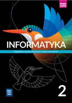 podręcznik informatyka klasa 8 wsip