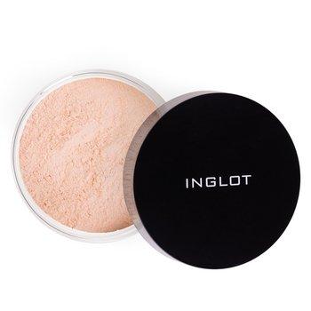 INGLOT, HD NF, rozświetlający puder sypki 42, 4,5 g-INGLOT