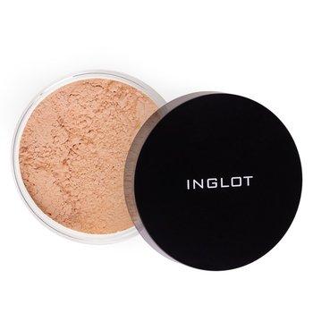 INGLOT, HD NF, rozświetlający puder sypki 45, 4,5 g-INGLOT
