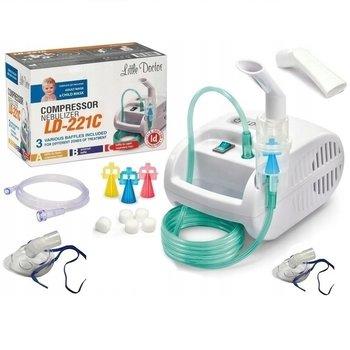 Inhalator Little Doctor LD-221C-Little Doctor
