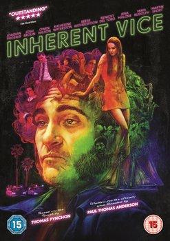 Inherent Vice (brak polskiej wersji językowej)-Anderson Paul Thomas