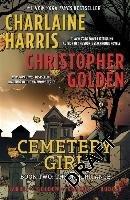 Inheritance-Harris Charlaine, Golden Christopher