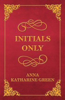 Initials Only-Green Anna Katharine