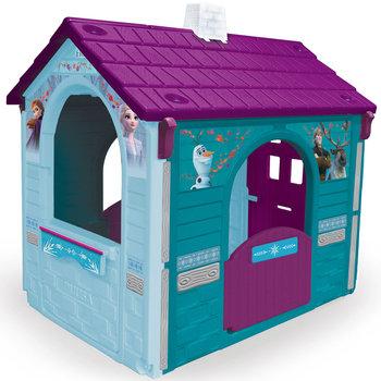 Injusa, domek Ogrodowy dla dzieci Frozen II Kraina Lodu-Injusa