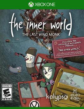 Inner World: The Last Wind Monk-Studio Fizbin