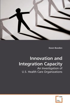 Innovation and Integration Capacity-Bowden Dawn