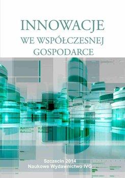Innowacje we współczesnej gospodarce                      (ebook)