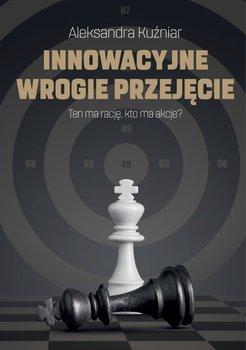 Innowacyjne wrogie przejęcie                      (ebook)