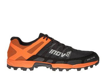 inov-8, Buty do biegania, Mudclaw 300 M (000770-BKOR-P-01), czarny, rozmiar 44 1/2-inov-8