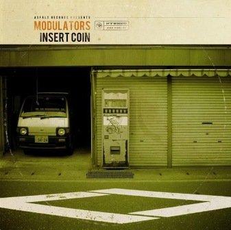 Modulators - Insert Coin