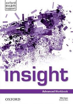 insight. Advanced. Workbook-Sayer Mike