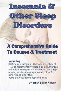 Insomnia & Other Sleep Disorders - Lever Kidson Ruth