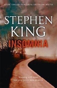 Insomnia-King Stephen