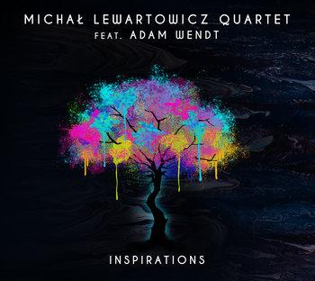 Inspirations-Michał Lewartowicz Quartet, Wendt Adam