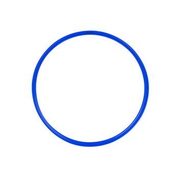 inSPORTline, Hula hop, Hulaho, 50 cm, niebieski-inSPORTline