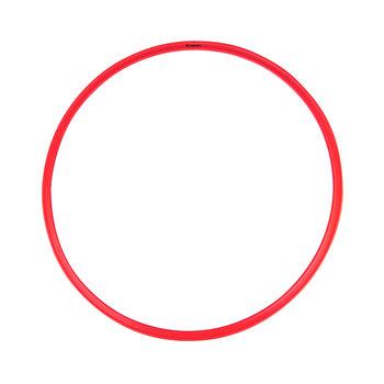 inSPORTline, Hula hop, Hulaho, 60 cm, czerwony-inSPORTline