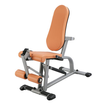 inSPORTline, Maszyna na mięśnie czworogłowe uda, Hydraulicline CLE500, czarny-inSPORTline