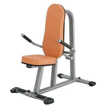 inSPORTline, Maszyna na mięśnie tricepsa, Hydraulicline CAC700, czarny-inSPORTline