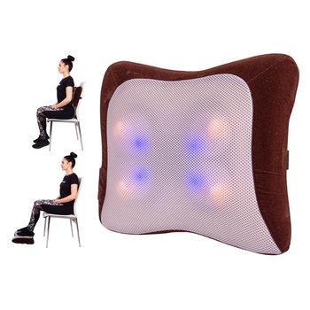 Insportline, Poduszka masująca do masażu rehabilitacyjna, Matabo-inSPORTline