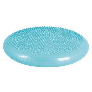 inSPORTline, Poduszka sensomotoryczna do masażu, Bumy BC100, niebieski-inSPORTline