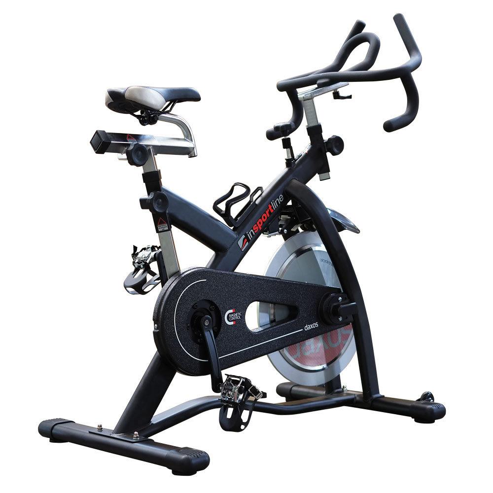 inSPORTline, Rower spinningowy, Daxos