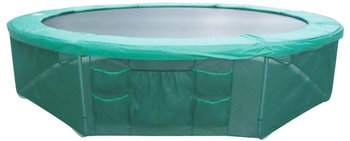 inSPORTline, siatka pod trampolinę-inSPORTline