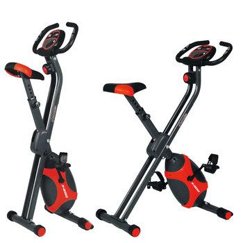 16dd77b9ceaa24 inSPORTline, Składany rower treningowy, Xbike - inSPORTline   Sport ...
