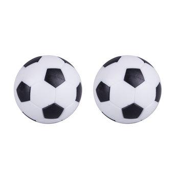 inSPORTline, Zapasowe piłeczki do gry w piłkarzyki Messer, biały-inSPORTline