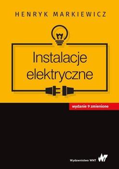 Instalacje elektryczne-Markiewicz Henryk