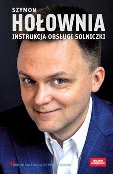 Instrukcja obsługi solniczki                      (ebook)