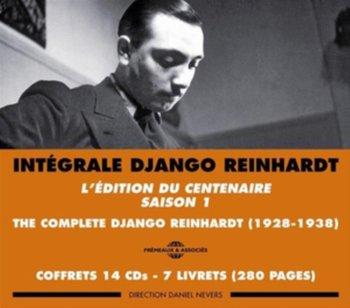 Integrale Saison 1-Reinhardt Django