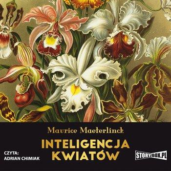 Inteligencja kwiatów-Maeterlinck Maurice