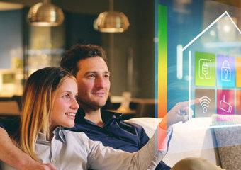 Inteligentny dom: co to jest? Jakie są systemy inteligentnego domu?