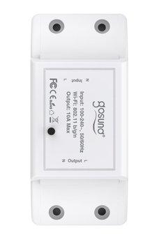 Inteligentny przełącznik WiFi Gosund SW3-Gosund
