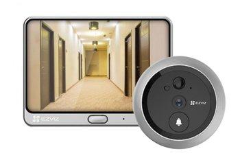 Inteligentny wizjer z kamerą DP1C WiFi EZVIZ-EZVIZ