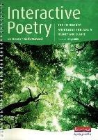 Interactive Poetry 11-14. Student Book-Green Lis, Howard Kath, Kitchen David, Pilgrim Imelda