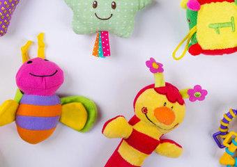 Interaktywne zabawki – czego nauczą malucha?