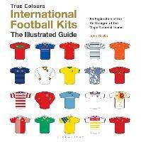 International Football Kits True Colours-Devlin John