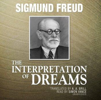Interpretation of Dreams-Freud Sigmund