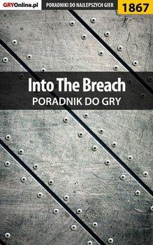 Into The Breach - poradnik do gry-Jackowski Arkadiusz Chruścik