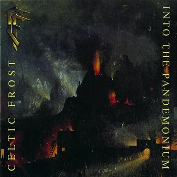 Caress Into Oblivion (Jade Serpent II) - Celtic Frost