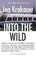 Into the Wild-Krakauer Jon
