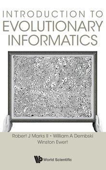 Introduction to Evolutionary Informatics-MARKS II ROBERT J