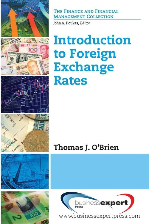 Introduction To Foreign Exchange Rates