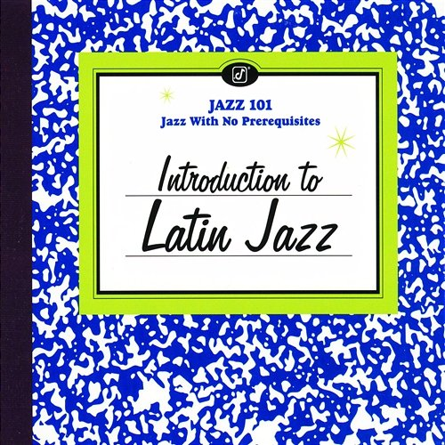 Various - Latin Jazz Experience