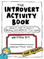 Introvert Activity Book-Wilson Maureen Marzi