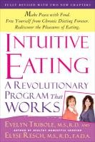 Intuitive Eating-Tribole Evelyn